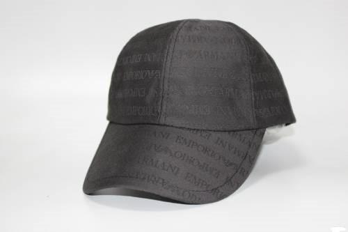 Оригинальные кепки, бейсболки ARMANI. Недорогие бейсболки в наличии.  Код: КСМ53 - фото 4