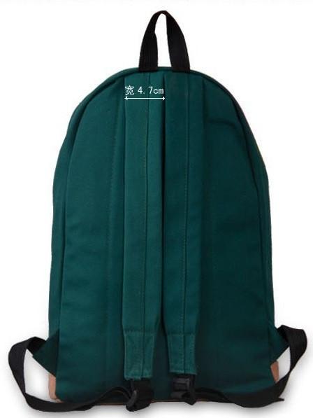 Городской рюкзак. Повседневный  рюкзак. Рюкзак для студентов. Современные рюкзаки. Код: КРСК7 - фото 3