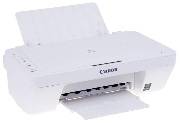 МФУ для печати Canon PIXMA MG2950 (принтер/сканер/копир) - фото 9
