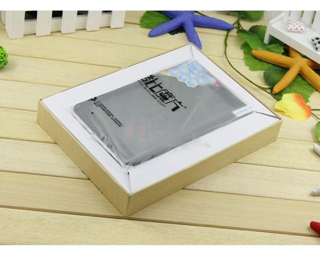 """Оригинальный планшет CUBE Talk7x U51GT-C8. 8 Гб. Восьмиядерный планшет. Экран 7.0"""". Интернет магазин. Код: КТМТ149 - фото 9"""