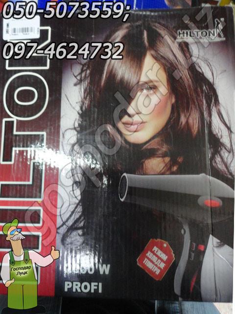 Инструмент для ухода за волосами (машинки для стрижки, фены, плойки, утюжки) - фото 12