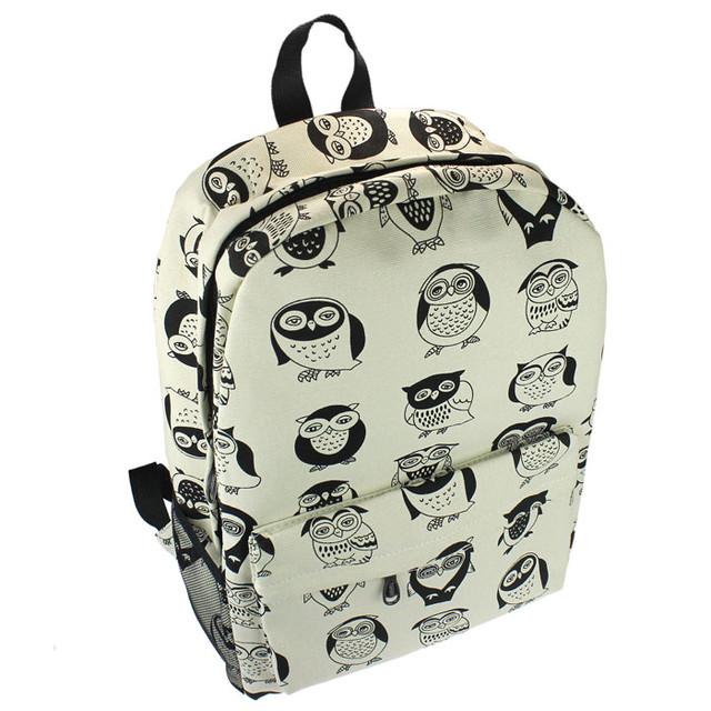 Городскойю рюкзак. Повседневный  рюкзак. Модный рюкзак. Современные рюкзаки. Код: КРСК5 - фото 5