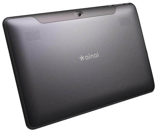 "Оригинальный планшет Ainol Novo 10 Hero II. 4 ядра. 16 ГБ. Планшет на гарантии. 10.1"".16 ГБ. Код: КТМТ171 - фото 3"