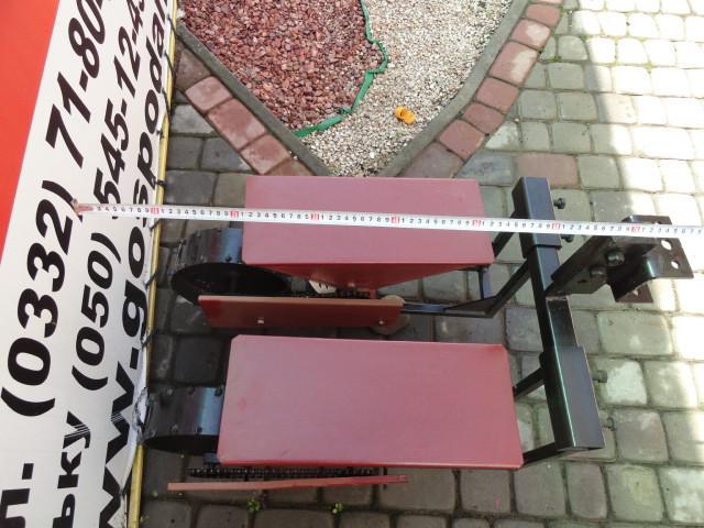 Навесное оборудование для мотоблока и мотокультиватора - фото 25
