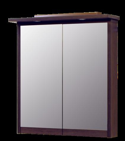 Зеркальный шкаф Мойдодыр Руно ЗШ-80