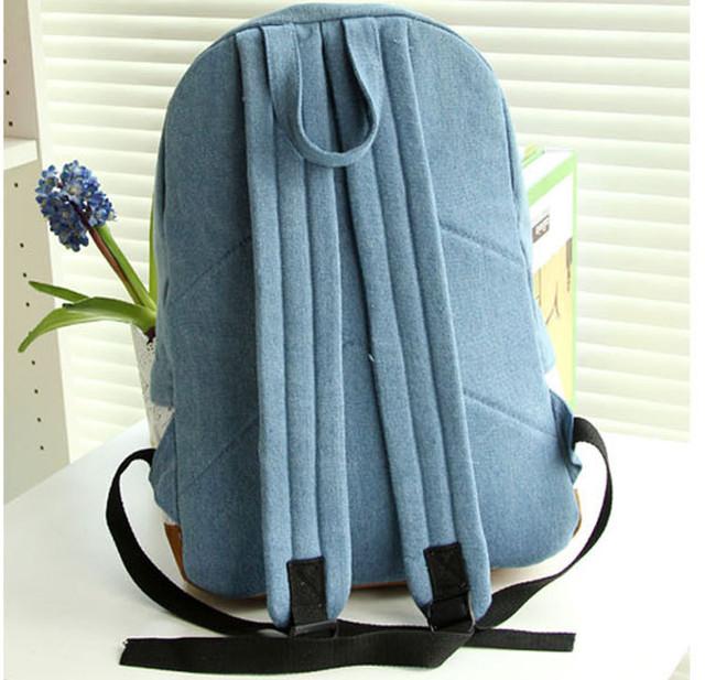 Городской рюкзак. Модный  рюкзак. Рюкзаки женский.  Современные рюкзаки. Код: КРСК32 - фото 9