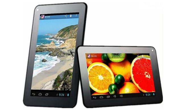 7-ми дюймовый планшет Assistant AP-720. 4 Гб. Планшет на ОС Android 4.1.1. Интернет магазин. Код: КТМТ154 - фото 8