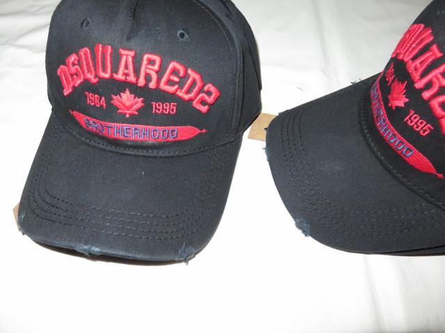 Стильная бейсболка DSQUARED2. Оригинал. Отличное качество. Интересный дизайн. Купить онлайн. Код: КДН295 - фото 15