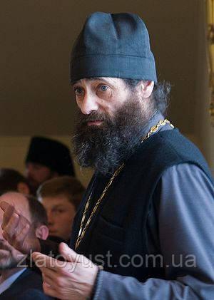 Ключи от Неба, или Руководство к действию. Иеромонах Макарий (Маркиш) - фото 1