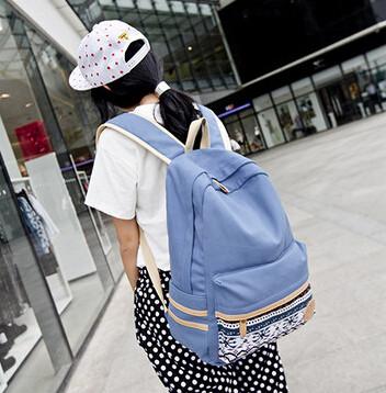 Городской рюкзак. Стильный  рюкзак. Рюкзаки унисекс.  Современные рюкзаки. Код: КРСК30 - фото 11