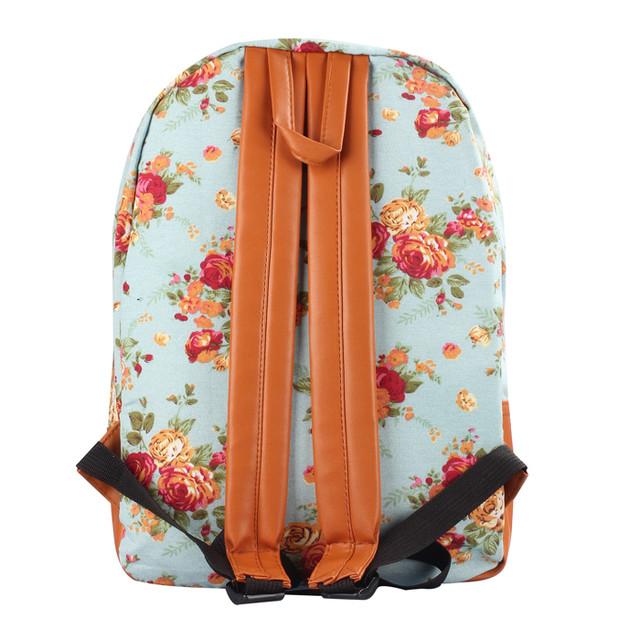 Школьный рюкзак. Повседневный  рюкзак. Рюкзаки унисекс. Современные рюкзаки. Код: КРСК3 - фото 3