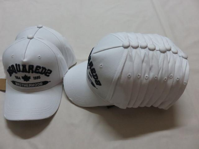 Стильная бейсболка DSQUARED2. Оригинал. Отличное качество. Интересный дизайн. Купить онлайн. Код: КДН295 - фото 11