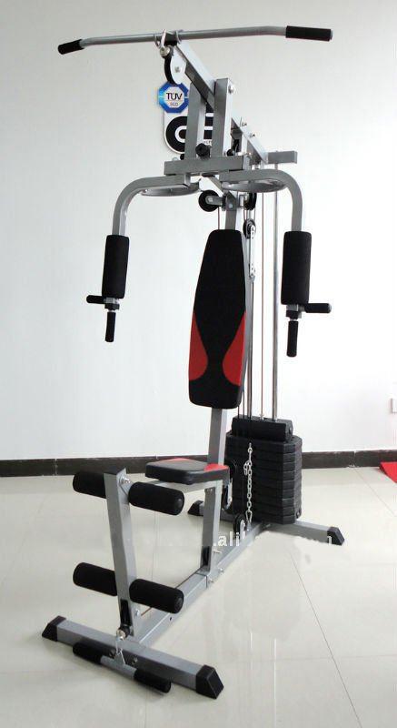 Силовая фитнес станция NEOS 402 - фото 2