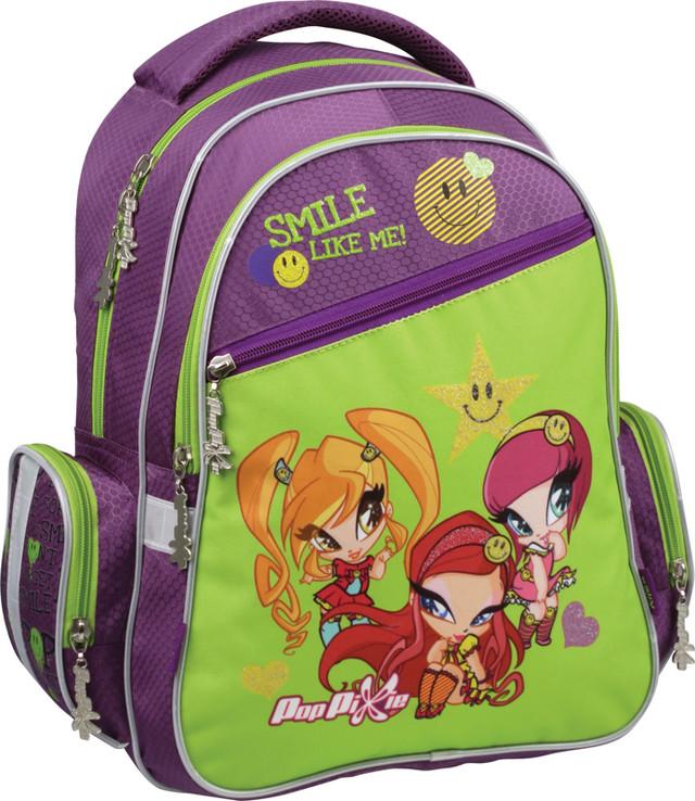 Рюкзак школьный, ортопедический Pop Pixie KITE PP15-520S - фото 1
