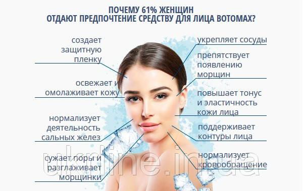 Ботомакс – маска для устранения мимических морщин (BOTOMAX) - фото 3