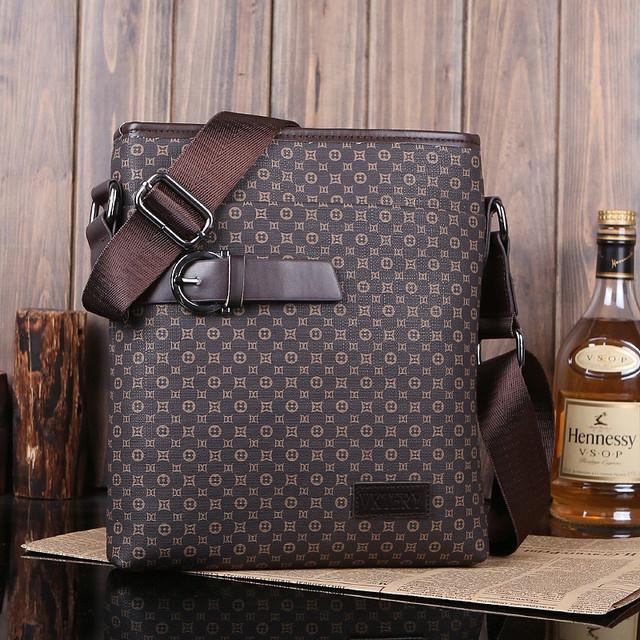 Кожаная сумка. Высокое качество сумки. Удобная стильная сумка. Сумки через плече. Код: КС27 - фото 3