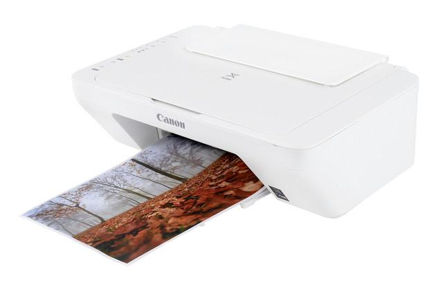 МФУ для печати Canon PIXMA MG2950 (принтер/сканер/копир) - фото 7