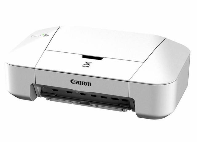Принтер Canon PIXMA iP2850 - фото 2