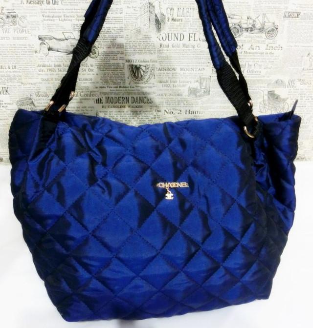 Удобная и качественная женская сумка. Стильная стеганая сумка. Интернет магазин. Код: КДН112 - фото 1