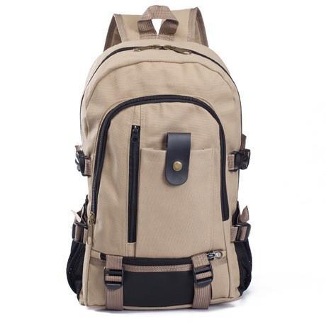 Городской рюкзак. Повседневный  рюкзак. Рюкзак Мужской. Современные рюкзаки. Код: КРСК50 - фото 11
