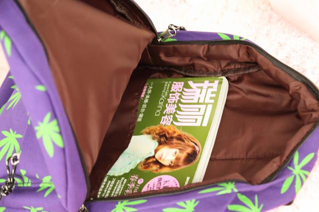 Городской рюкзак. Стильный  рюкзак. Рюкзаки женский.  Современные рюкзаки. Код: КРСК36 - фото 8