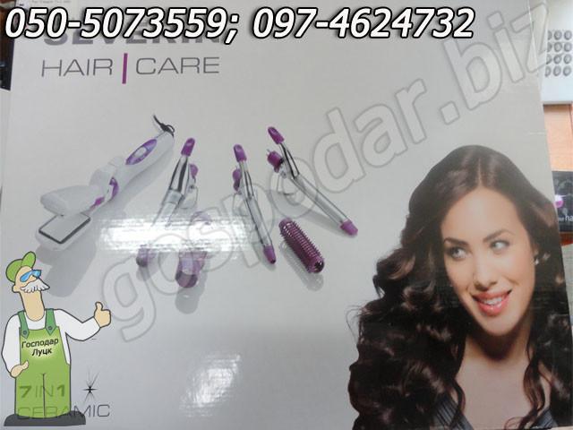 Инструмент для ухода за волосами (машинки для стрижки, фены, плойки, утюжки) - фото 21