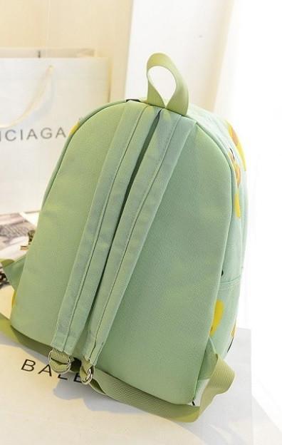 Городской рюкзак. Модный  рюкзак. Рюкзак для студентов. Современные рюкзаки. Код: КРСК9 - фото 3