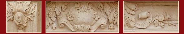 Каминная облицовка Artevero Mercury - фото 1