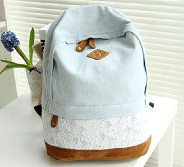 Городской рюкзак. Модный  рюкзак. Рюкзаки женский.  Современные рюкзаки. Код: КРСК32 - фото 11