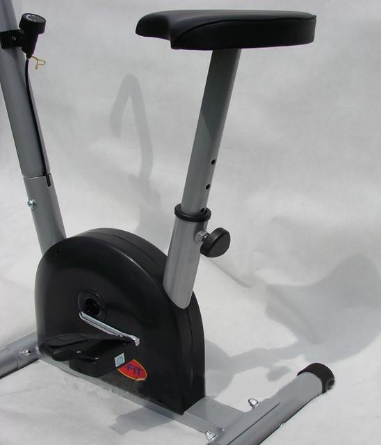 Велотренажер R130 Energic Body (механический велотренажер для дома) - фото 2