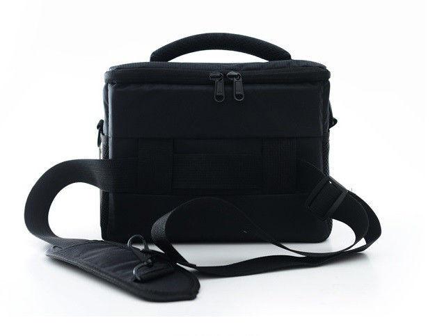 Отличная сумка Canon EOS. Фотосумка Кэнон. Высокое качество. Вместительная сумка. Купить сумку. Код: КДН1079 - фото 2