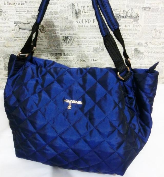 Удобная и качественная женская сумка. Стильная стеганая сумка. Интернет магазин. Код: КДН112 - фото 7