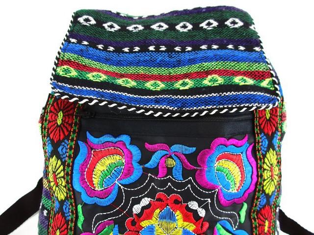 Городской рюкзак. Модный  рюкзак. Рюкзаки женские.  Современные рюкзаки. Код: КРСК29 - фото 11