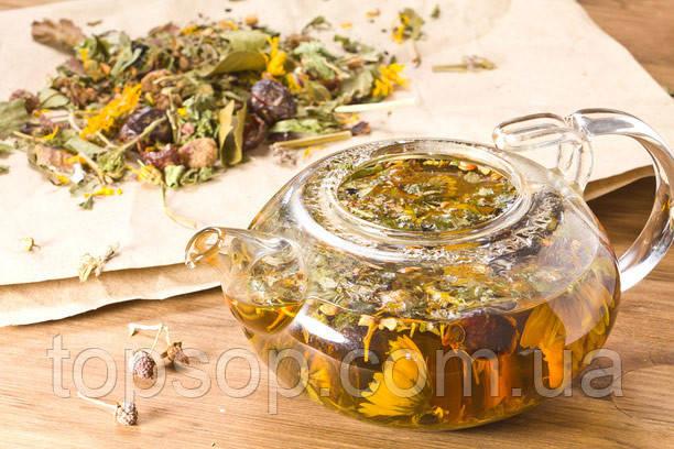 травяной чай от остеохондроза