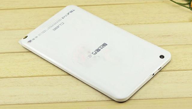 """Оригинальный планшет CUBE Talk7x U51GT-C8. 8 Гб. Восьмиядерный планшет. Экран 7.0"""". Интернет магазин. Код: КТМТ149 - фото 3"""
