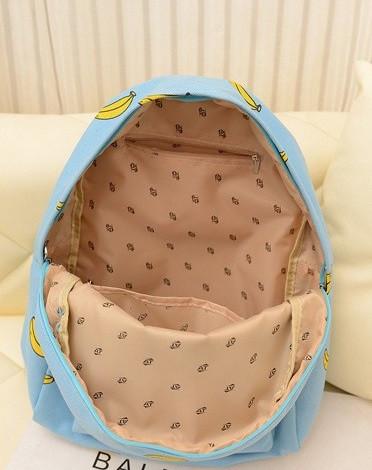 Городской рюкзак. Модный  рюкзак. Рюкзак для студентов. Современные рюкзаки. Код: КРСК9 - фото 6
