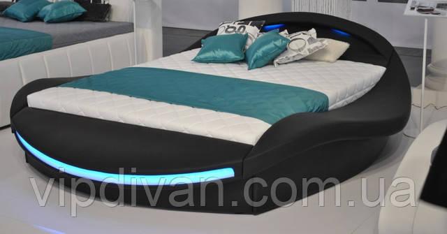 Ліжка, кровать - фото 1