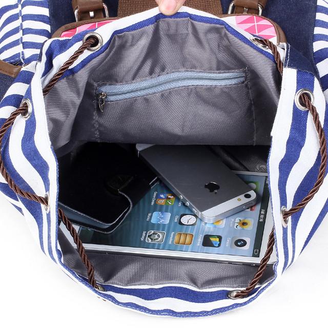 Городской рюкзак. Стильный  рюкзак. Женский рюкзак.  Современные рюкзаки. Код: КРСК18 - фото 6