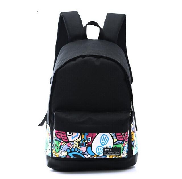 Городской рюкзак. Стильный  рюкзак. Молодежный рюкзак. Модный рюкзак. Современные рюкзаки. Код: КРСК41 - фото 5