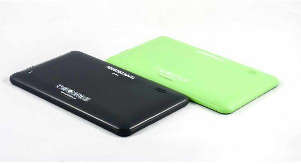 Дешевый планшет Assistant AP-719. 4 Гб. Качественный планшет. Планшет на гарантии. Интернет магазин. Код: КТМТ47 - фото 4