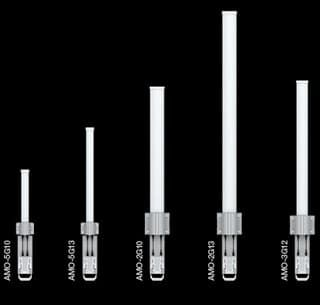 Всенаправленная антенна Ubiquiti AirMax Omni 2G 13dBi внешний вид