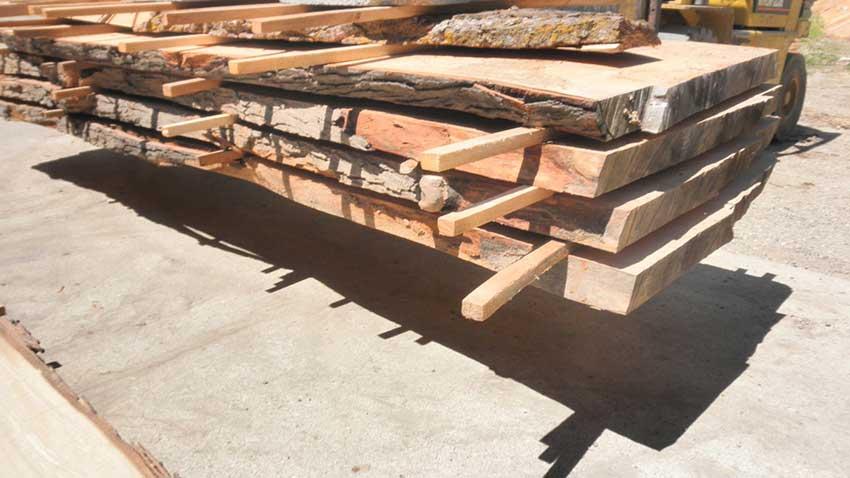 Сушка слэбов и меры по его стабилизации для предотвращения внешних воздействий | Wood Market