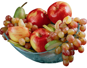 Фруктовницы, конфетницы, тортовницы - фото Как выбрать фруктовницу