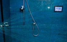 Душ впечатлений WDT - Niagara Rain SeD 1-2 K (Ниагарский дождь) - фото 2