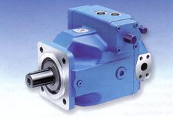 Регулируемые насосы Bosch Rexroth типа A4VSO