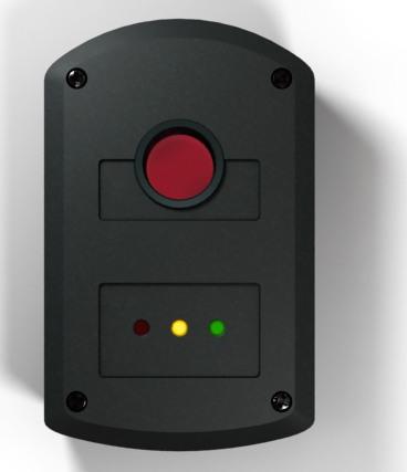 """По индикатору заряда аккумулятора детектора """"BugHunter Dvideo Эконом"""" можно определить сколько еще сможет проработать прибор в автономном режиме"""