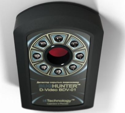 """Модель """"BugHunter Dvideo Эконом"""" имеет отличное качество сборки и добротную элементную базу"""