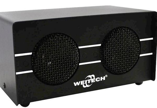 Два широкополосных излучателя Weitech WK0600