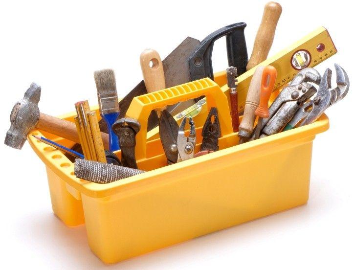 Наборы инструментов - фото Особенности