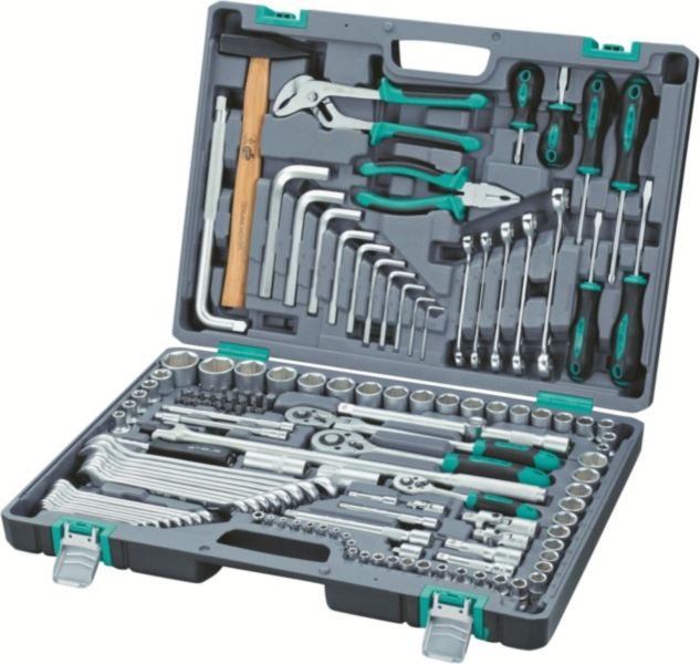 Наборы инструментов - фото STELS